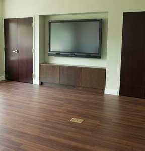 room-empty